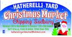 Christmas Market in Chipping Sodbury