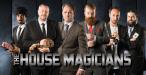 The House Magicians Comedy Magic Show - Saturdays