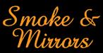 Live Music at Smoke & Mirrors