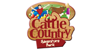 Cattle Country Adventure Park - Open weekdays 10-3