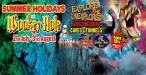 Summer Holidays at Wookey Hole