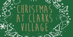 Christmas Party Weekend at Clarks Village