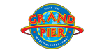 Mothers Day at The Grand Pier