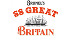 Discovery Talks at Brunel's SS Great Britain - Incredible Journey