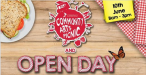 St Brendan's Community Arts Picnic and Open Day