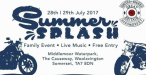 UNITED BIKERS UK 1ST SUMMER SPLASH.