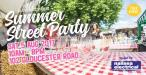 Gloucester Road Summer Street Party