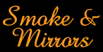 Magic at your Table - Live Magic with The Smoke & Mirrors House Magicians