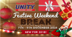 Festive Weekend Break - Holiday Resort Unity