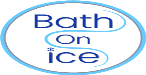 Bath on Ice!