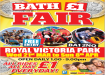 Bath £1 Easter Fair