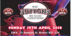 A Night of Charity Boxing - SWX