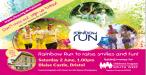 Rainbow Run Bristol 2018