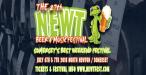 The 2018 Newt Beer & Music Festival