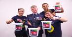 Volunteer with the RAF Association and be at the heart of the historic RAF100 events