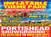 Inflatable Theme Park - Portishead
