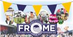 Frome Cheese Show 2018