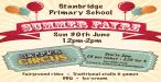 Stanbridge Primary School Summer Fayre