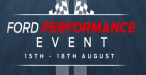 Ford Performance Event