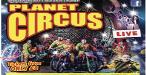 Planet Circus Weston Super Mare