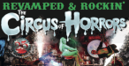 Circus of Horrors show REVAMPED & ROCKIN' - 8th & 9th January 2021