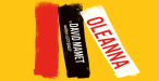 Oleanna by David Mamet - Theatre Royal Bath