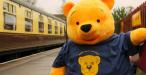 Teddy Bears' Picnic - Avon Valley Railway