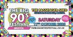The Big Nineties Festival - Passenger Shed - 17th October 2020