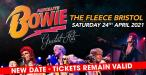 The Fleece - Absolute Bowie