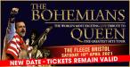 The Fleece - The Bohemians - A Tribute To Queen
