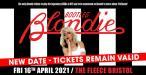 The Fleece - Bootleg Blondie