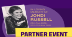 Tanya Russell Presents: The Purple Ball - 27th February 2021