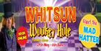 Whitsun at Wookey Hole: 29th May – 6th June 2021