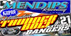 Mendips Raceway: THUNDERBOLT 21