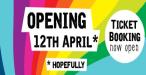 Noah's Ark Zoo Farm Re-Opening - 12th April 2021
