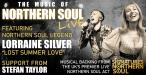 The Music of Northern Soul Live - The Playhouse