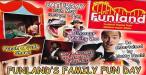 Funland Family Fun Day